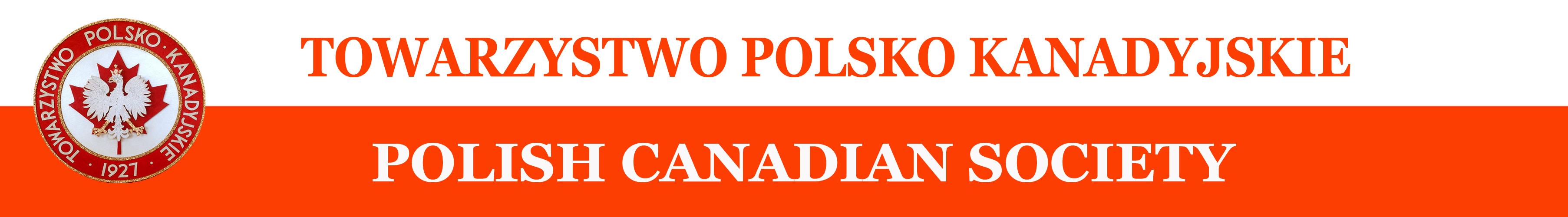 Towarzystwo Polsko Kanadyjskie